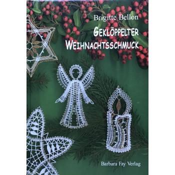 Gekloppelter Weihnachtsschmuck - Brigitte Bellon