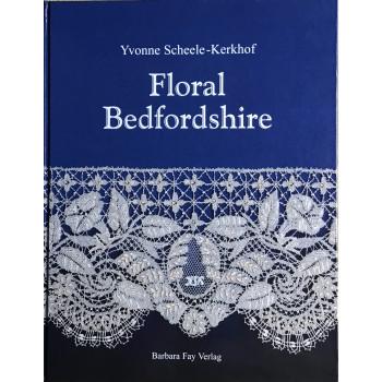 Floral  Bedfordshire - Yvonne Scheele-Kerkhof