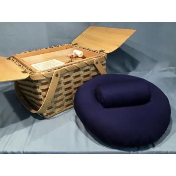 Basket Travel Pillow