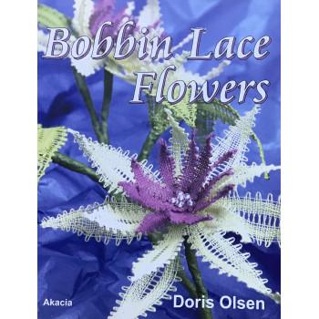 Bobbin Lace Flowers - Doris Olsen