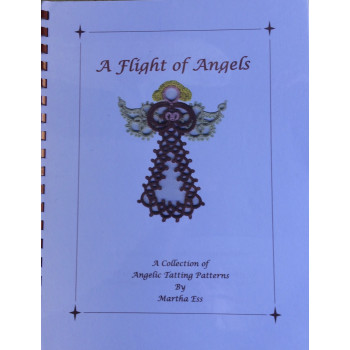 A Flight of Angels - Martha Ess